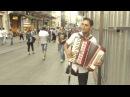 Istanbul street music - Florin