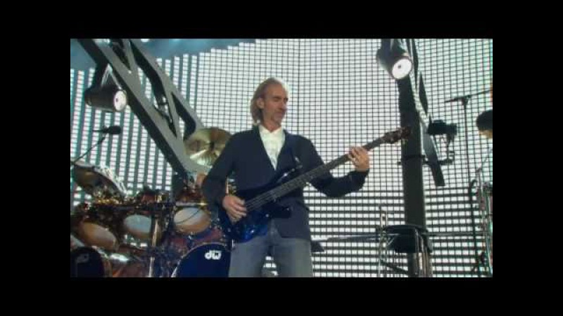 Genesis Duke's Intro Behind The Lines Duke's End Turn It On Again When in Rome 2007