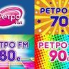 Ретро FM  г.Астрахань 91.4