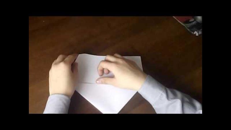 Самоделки №4 Как сделать когти из бумаги своими руками