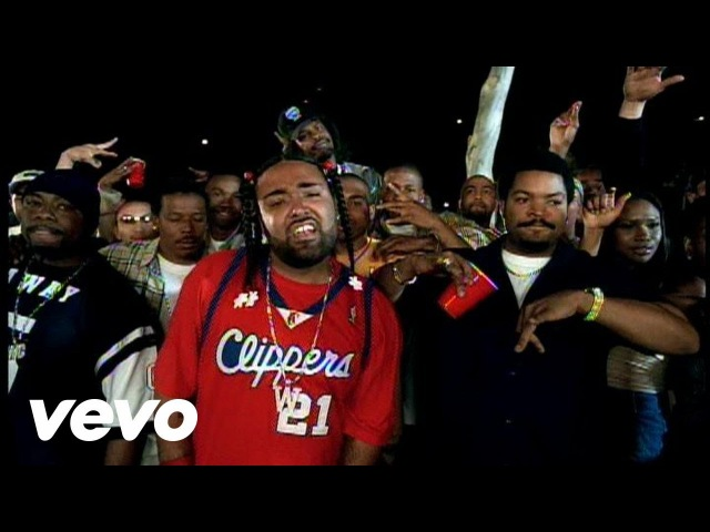 Mack 10 - Connected For Life (Official Video) ft. Ice Cube, WC, Butch Cassidy