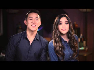 We Don't Talk Anymore (cover) - Megan Nicole and Jason Chen
