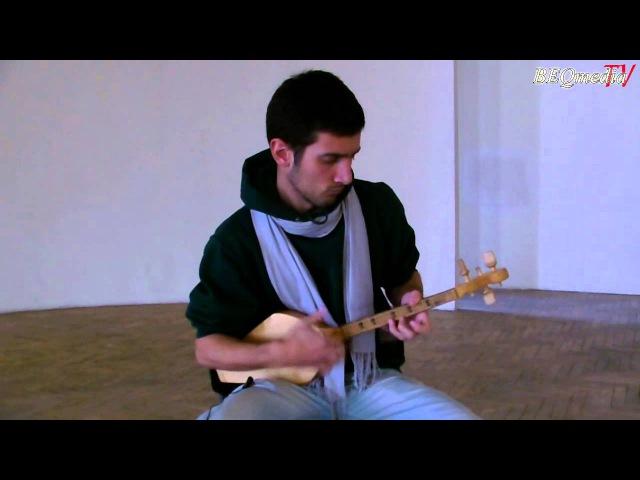Bejan Winwalashvili - Mtiuluri motivebi