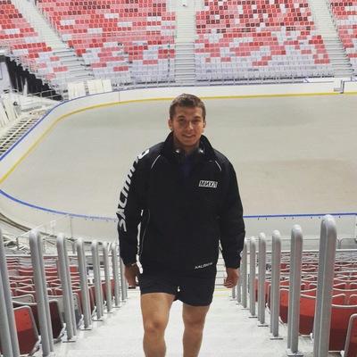 Шамиль Зарипов