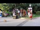 Эквадорские индейцы в Москве 2. Группа Camuendo Marka - Inti Taki