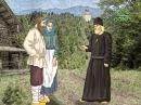 Мульткалендарь 17 февраля Преподобный Кирилл Новоезерский