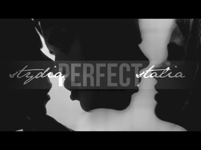 ►S L S M | Perfect {wNuurSalvatore}