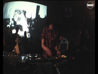 Skygaze Boiler Room x G-Star RAW Sessions Barcelona Live Set