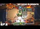 Hearthstone Fun TV .The Best No Lucky Moments №6