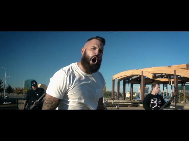 LIONHEART Pain OFFICIAL MUSIC VIDEO