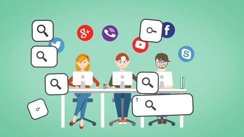 Агентство online маркетинга 5CAT