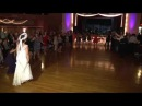 Ukrainian Коломийка Kolomyjka Soyuzivka Союзівка on a Wedding