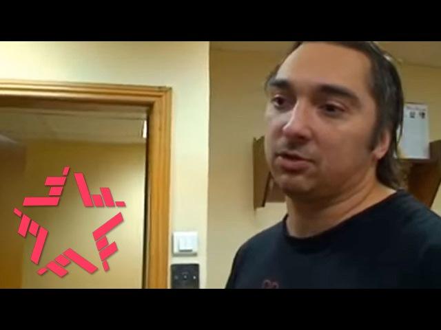 Горшок vs Коля ROTOFF Басков не козел