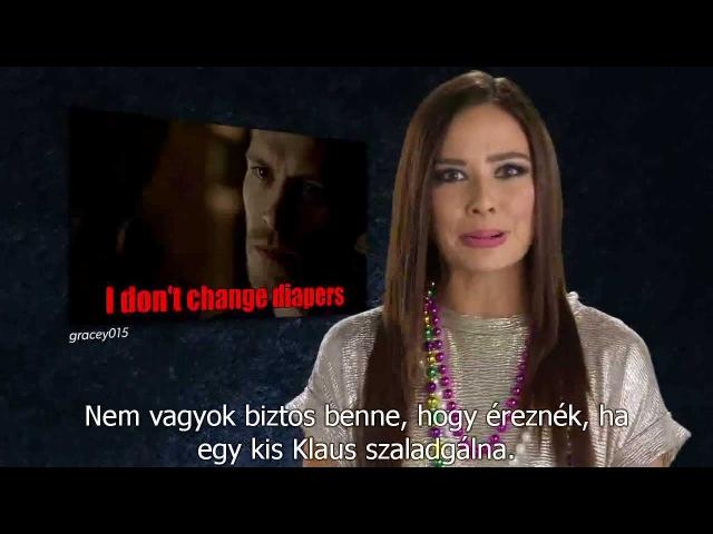 The Vampire Diaries Rehash The Originals HunSub