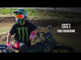 Fist Handwear - Taka Higashino Cali Rollin' in Cali