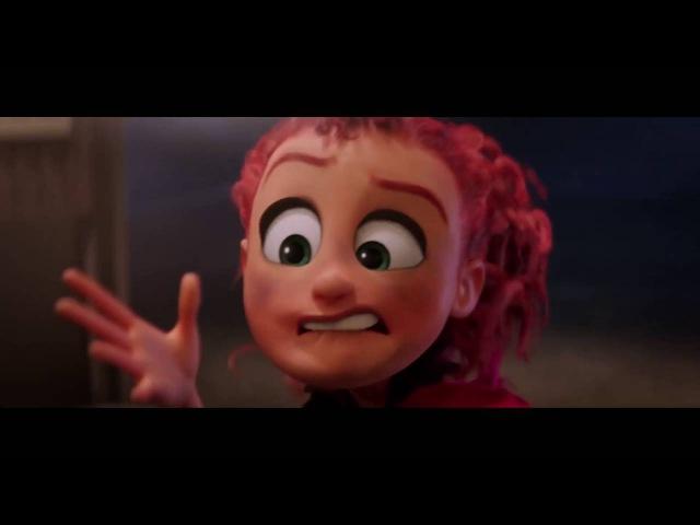 Аисты (2016) Третий русский трейлер мультфильма (HD)