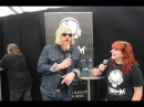 Rival Sons TBFM Interview Download Festival 2016