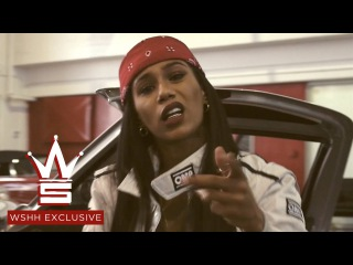 """BIA """"Whip It"""" (WSHH Exclusive - Official Music Video)"""
