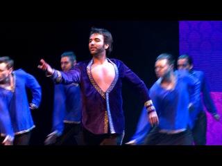 Meri Mannat Bollywood dance - Karan Pangali and KSPARK Dancers