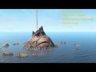 Disney Pixar - Lava (versione in italiano con testo)