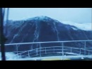 100 Foot Wave Hits Ship
