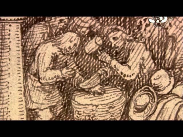 Средневековая Жизнь Преступник BBC