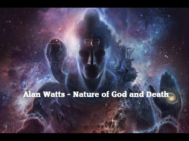 Alan Watts Nature of God