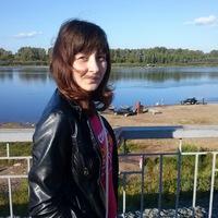 Маринка Сергеевна