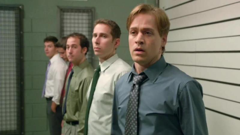 Закон и порядок Специальный корпус Law Order Special Victims Unit 1999 Фрагмент №2 сезон 13 эпизод 4