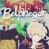 Типичный Бельфигор|Typical Belphegor :3