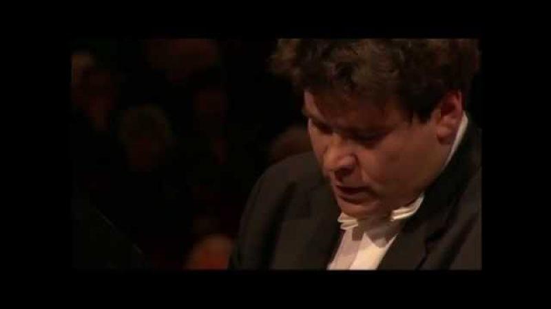Denis Matsuev Lyadov Musical Snuffbox Лядов Музыкальная табакерка