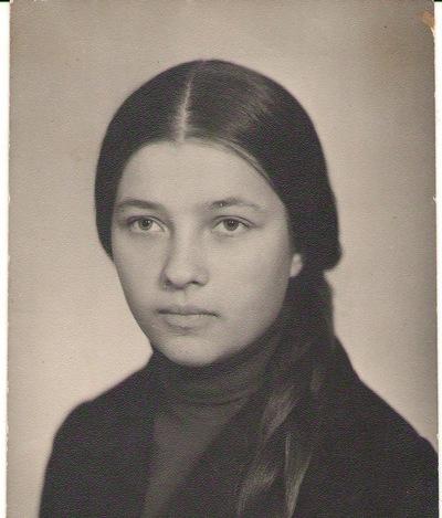 Анна Асадчая (Пясецкая)