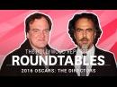Quentin Tarantino Ridley Scott Danny Boyle More Directors on THR's Roundtables I Oscars 2016