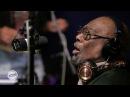Funkadelic feat George Clinton performing Flash Light feat Thundercat Live on KCRW
