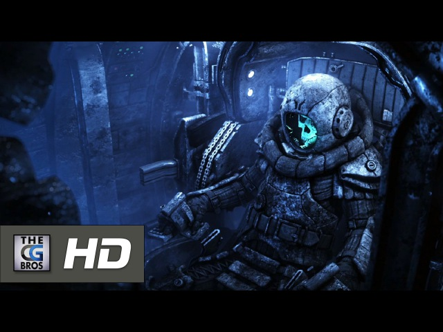 CGI 3D Animated Shorts LAST DAY OF WAR by Dima Fedotov TheCGBros
