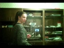Упражнение 1 - Анна Жулёва - Последний штрих
