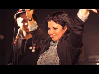 Elito Reve y su Charangon - Esa soy yo / Russia 2015