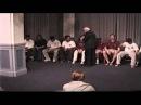 Ормонд МакГилл Шоу эстрадного гипноза в Стэндфорском университете инглиш