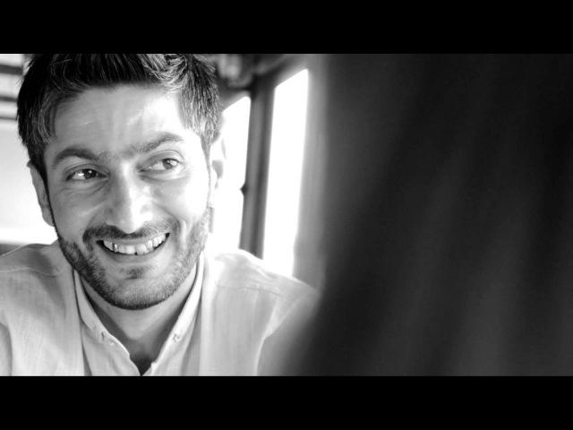 Vuqar Seda Hardan bilesen klip 2016