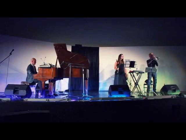 Hallelujah Katiko Purtseladze Pavel Ignatyev feat Alexey German Gosh Zybin