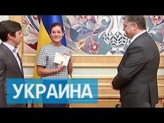 Гражданство РФ сохранила: Мария Гайдар со скандалом уходит из замов Саакашвили