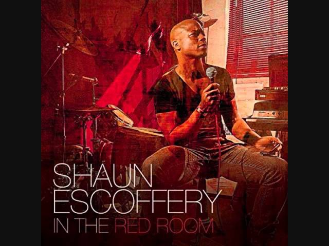 Shaun Escoffery - Perfect Love Affair (In The Red Room)