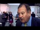 Krisen sind das Ziel der Eliten Interview mit Prof H