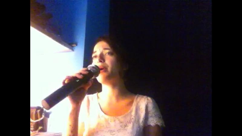Эмма Белялова Бала🎤 cover Ваче Амарян