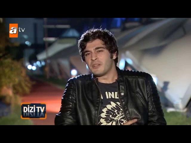 Atvnin Sevilen Dizisi Kaçakın Genç Yıldızı Burak Denizle Çok Özel! - Dizi TV atv