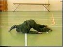 Lower gymnastics - Flexibility spine (2005, Rus Lng) [480p]