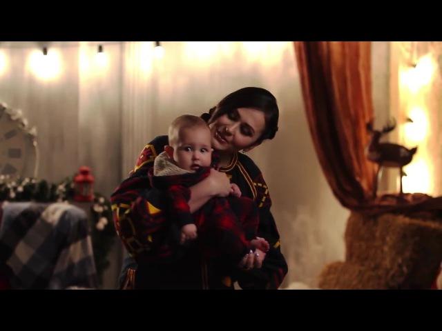 МАЙЯ MOVA - Мій синочок [Різдвяна, Новорічна пісня] official video