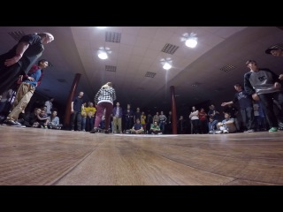 Funky Man 9 | Popping selection #5
