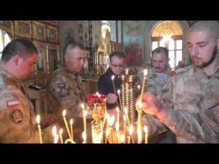 Одесса 2 года спустя (#5) Симферополь, Народное Ополчение, служба