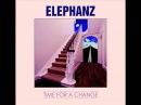 Million Eyes Monster ELEPHANZ